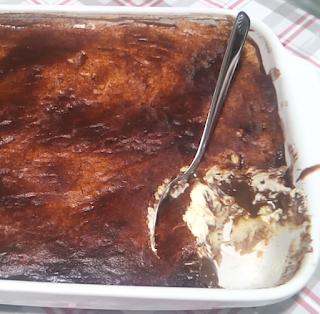 tiramisu fondant chocolat nutella mascarpone