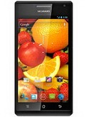 Huawei Ascend P1 Specs