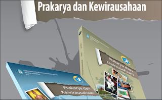 Download Perangkat Administrasi Guru Kelas 10 PKWU Kurikulum 2013 Edisi Revisi 2018