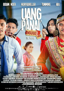 Download Film Uang Panai = Maha(r)l (2016) WEB-DL Full Movie