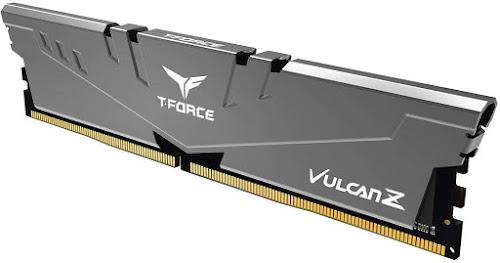 TeamGroup Vulcan Z 1x16 GB