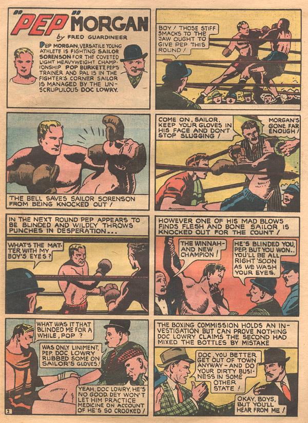 Action Comics (1938) 1 Page 43