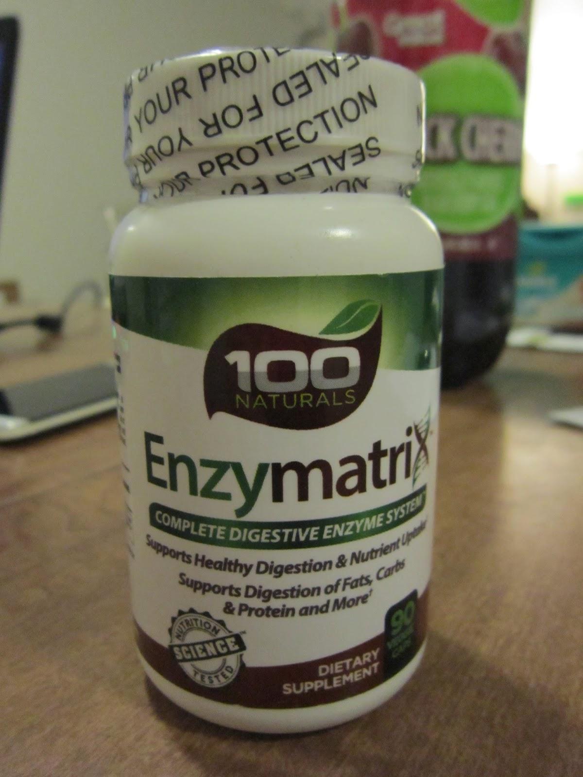 VENI VIDI VICI: Premium Digestive Enzyme for all type food digest