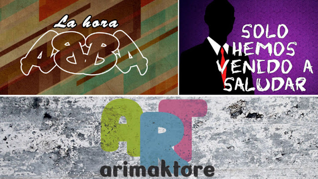 Programación de Arimaktore