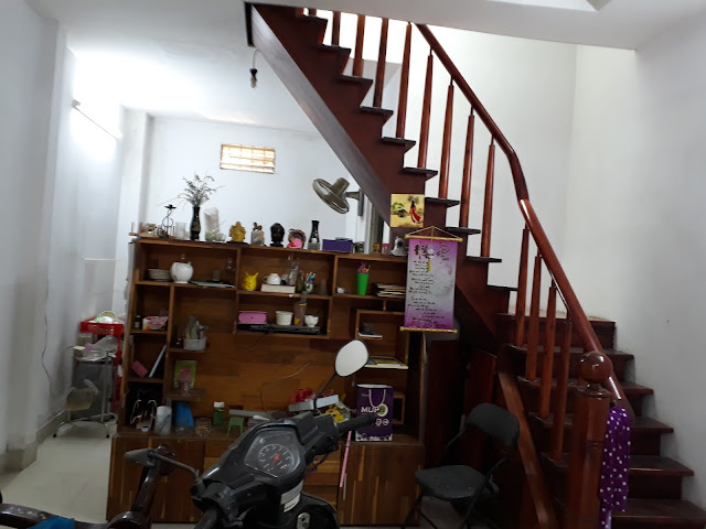 Bán nhà Dương Quảng Hàm phường 5 quận Gò Vấp giá rẻ