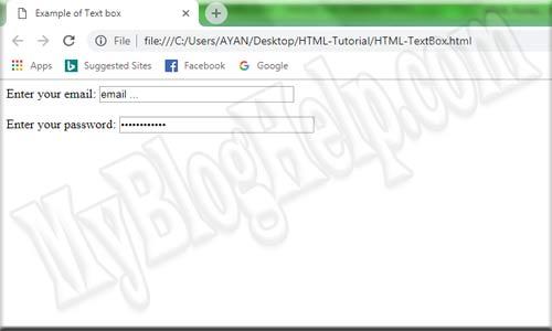 html-textbox-input-tag