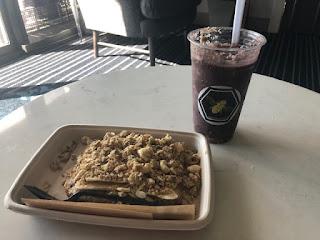 Traveling Vegan: Las Vegas, NV