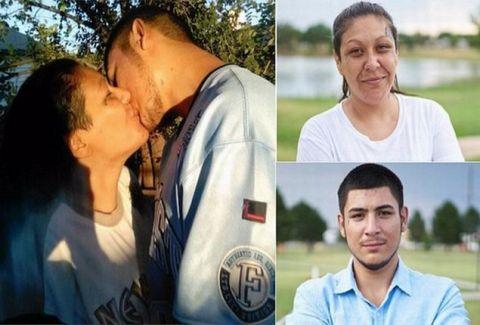 Άρρωστο! 36χρονη έχει ερωτική σχέση με τον 19χρονο γιο της και θέλει να κάνει οικογένεια μαζί του (VIDEO)