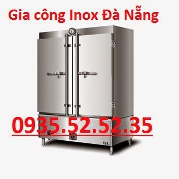 Chuyên Gia công Inox tại Đà Nẵng