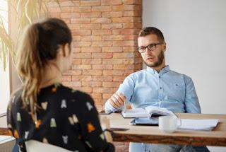 Memiliki Kesadaran Diri (Self Awareness) Selama Wawancara Kerja