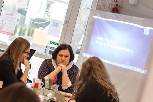 Blogerzy we Wro 2018 - spotkanie blogerek we Wrocławiu