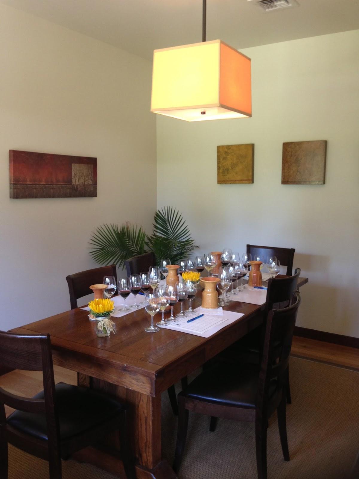 Katys Kitchen Napa Weekend