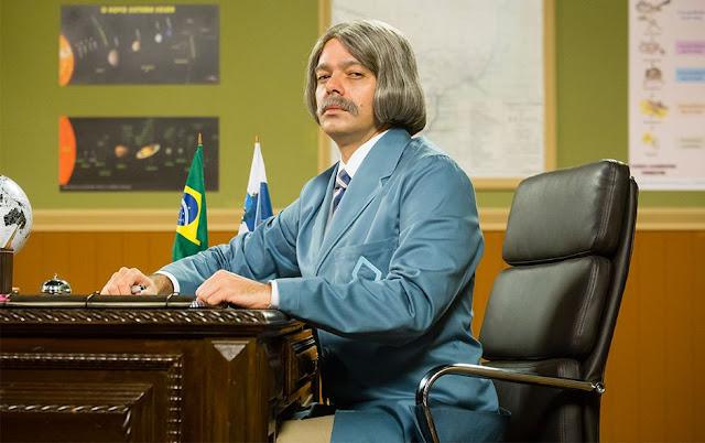Nova Escolinha do Professor Raimundo estreia a segunda temporada no Viva