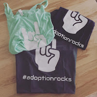 #adoptionrocks