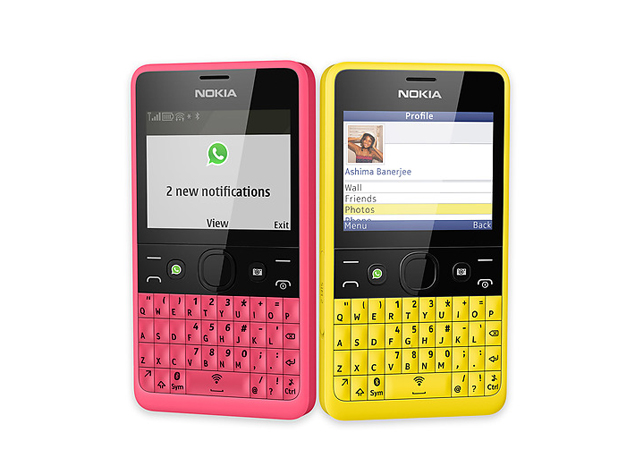 Nokia Asha 210 (RM-924) Latest Flash File v6 09 Free