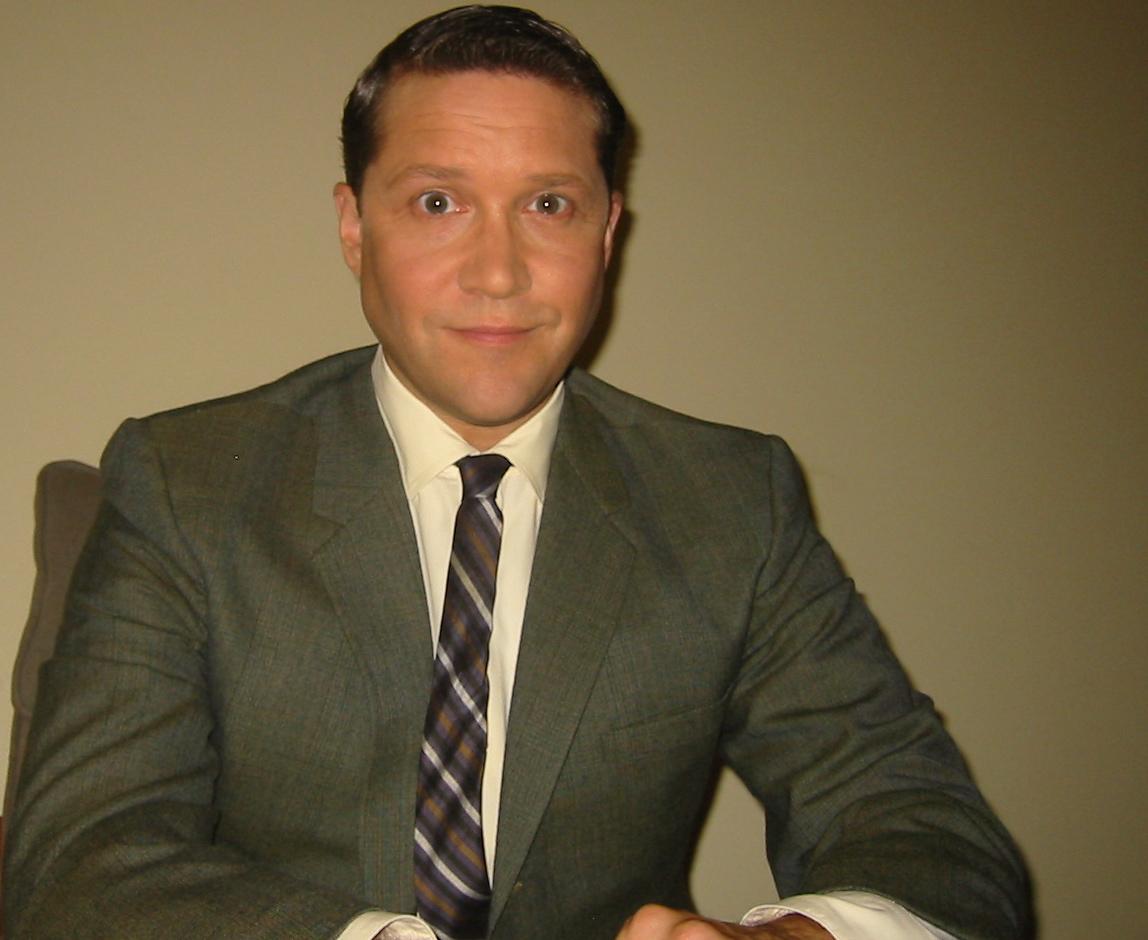 Michael Yurchak