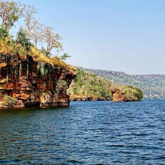 Chambal River Safari, Kota