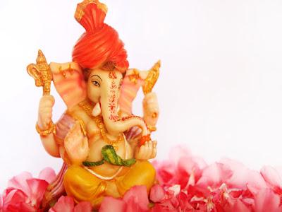 Free Download Ganpati Bappa HD Images For Mobile