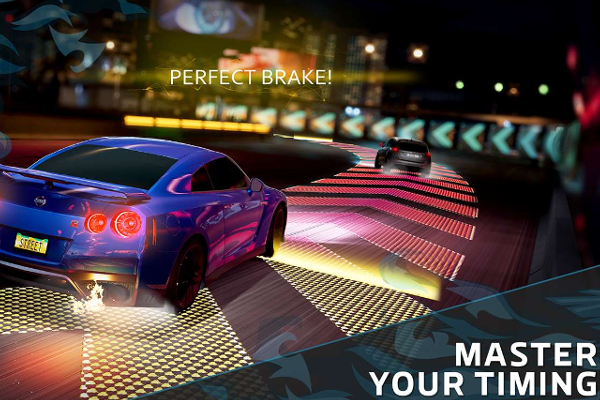 Microsoft launches Forza Street for Windows 10, Coming soon to Android and iOS