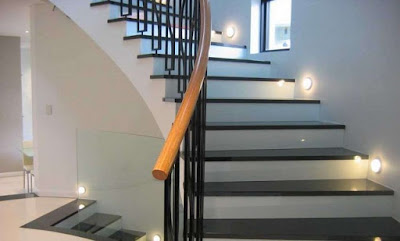 lighting-staircases