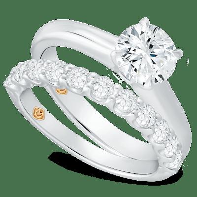 Tips Membeli Cincin Berlian Wanita Asli