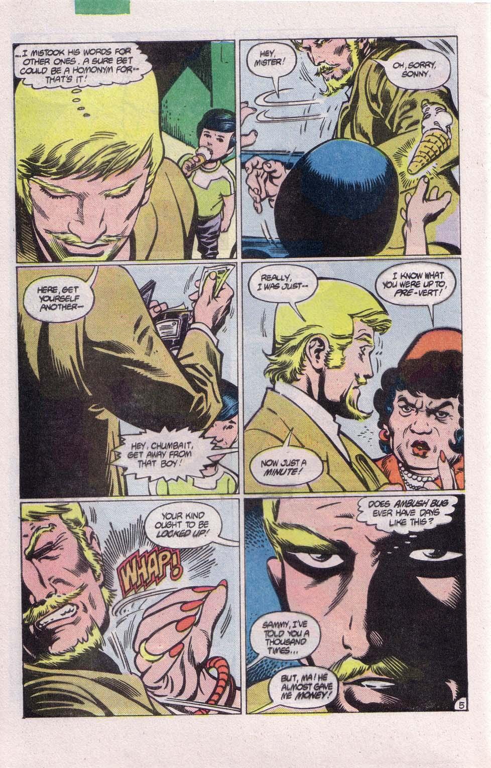 Detective Comics (1937) 558 Page 26