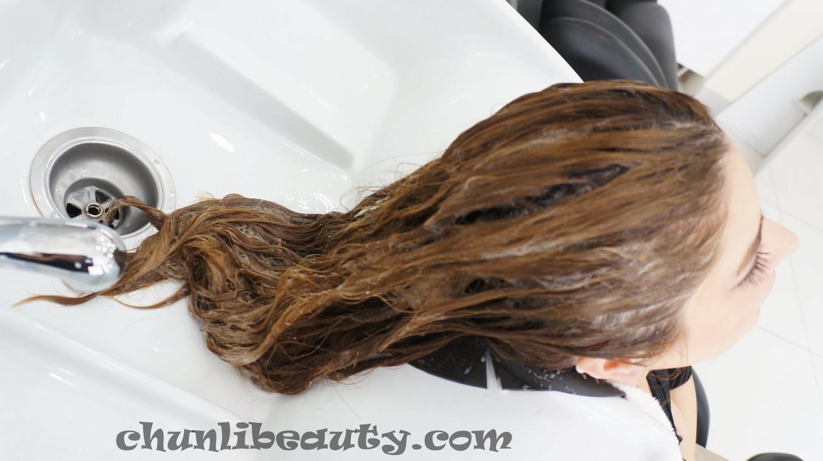 Adetliyken Saç Boyanırmı, Regl İken Saç Boyası Tutar mı