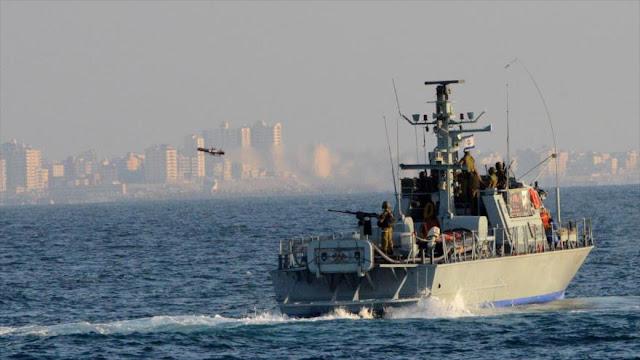 China podría ayudar a Israel a construir isla artificial en Gaza