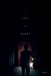 Horror, Mystery