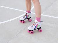 Sepatu Roda Terbaik untuk Anak