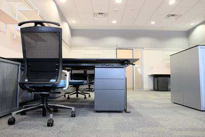 Importance of Office Carpet Cleaning Services in Your Office