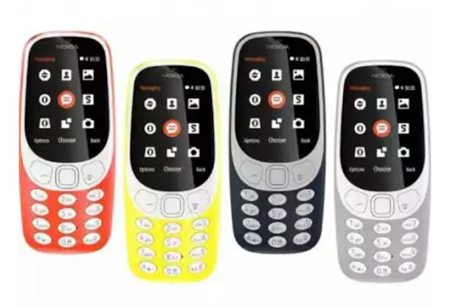 New NOKIA 3310 Set To Hit Market