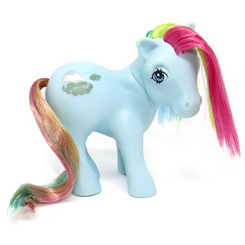 MLP Azzurro Year Two Int. Rainbow Ponies I G1 Pony