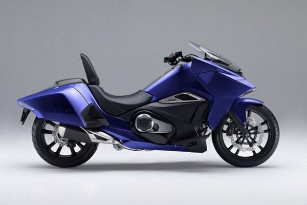 6 Spesifikasi Motor Moge Honda Terbaru Maret 2018