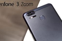 Spesifikasi Asus ZenFone 3 Zoom