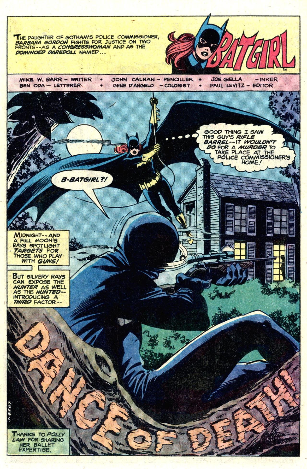 Detective Comics (1937) 490 Page 28