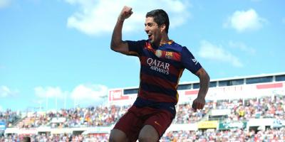 LFP-Week-38 Barcelona 3 vs 0 Granada 14-05-2016