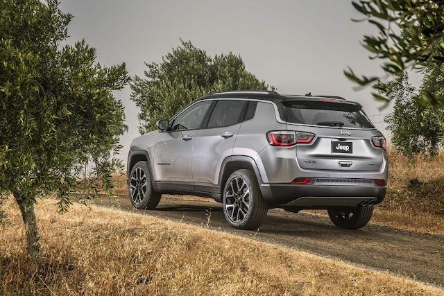 FCA - Fiat Chrysler, com queda de 10% em suas vendas de todas as suas marcas somada