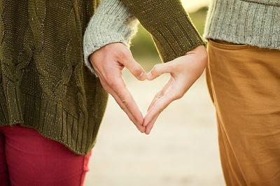 Corazón compartido