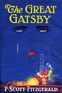 The Great Gatsby by F Scott Fitzgerald Download Free Ebook