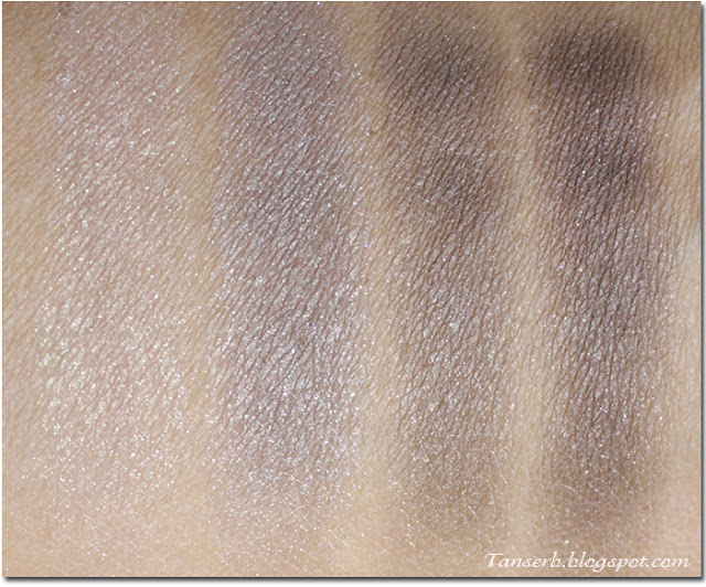 "L'Oreal Color Riche Quadro True Nudes  #3  ""Taupe Nude"""