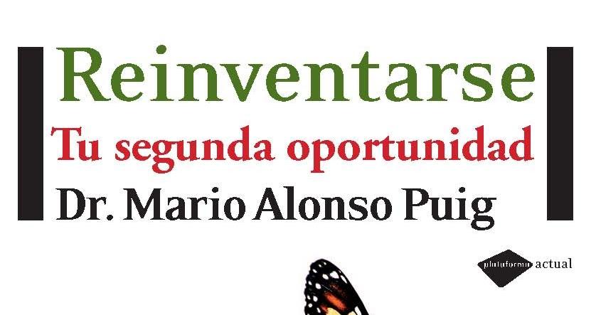 Reinventarse Tu Segunda Oportunidad Pdf