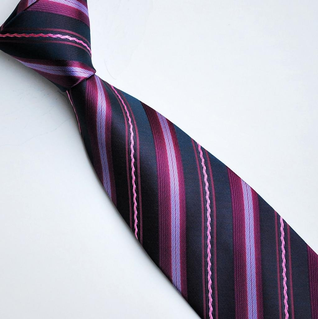 Men of Color Style: Ties - Best Selling Father's Day Present