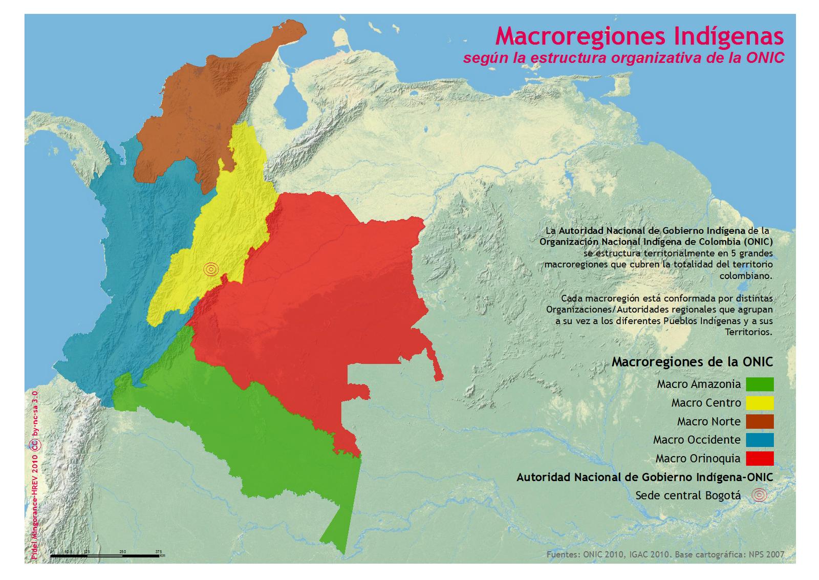 Palomino (La Guajira): Mapas