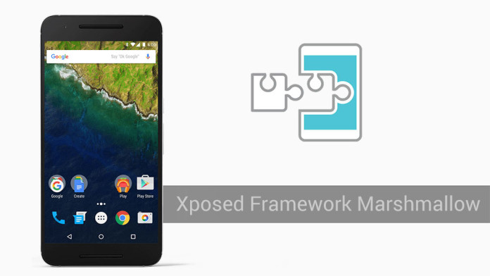 Guide] How to Install Xposed Framework on Android 6 0