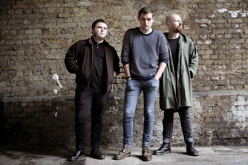 The Twilight Sad promo photo