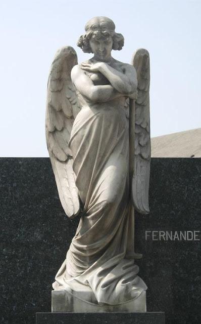 Lima Incógnita: Un Cementerio que es Museo