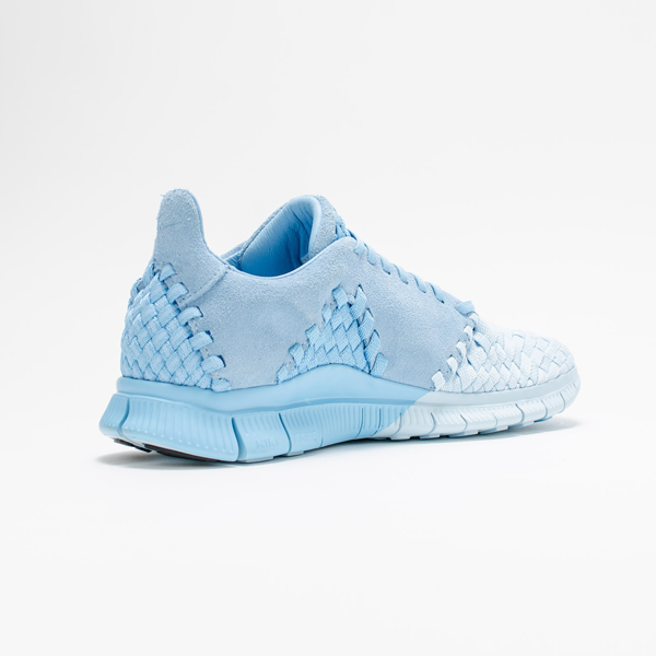 0464588143d80e The NikeLab Free Inneva Woven II Men s Shoe is a sophisticated evolution of  the original