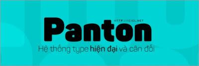 Panton