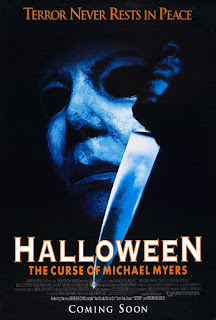 Halloween: The Curse of Michael Myers (1995)